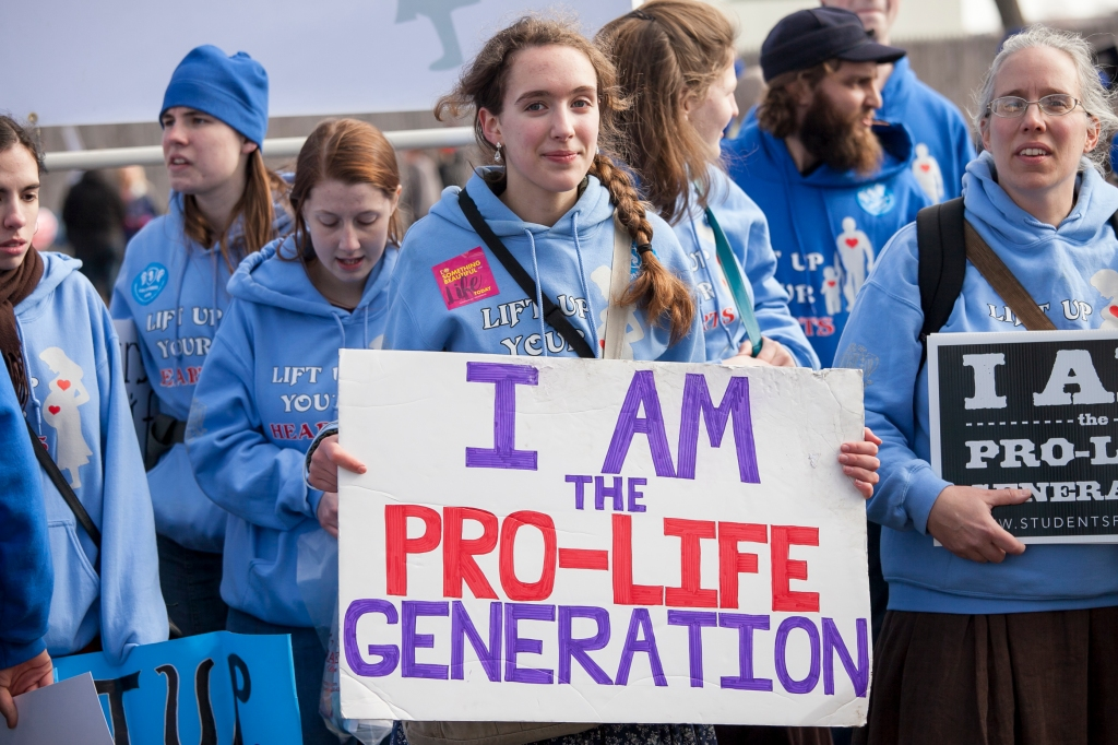 March for Life 2015, Washington D.C.